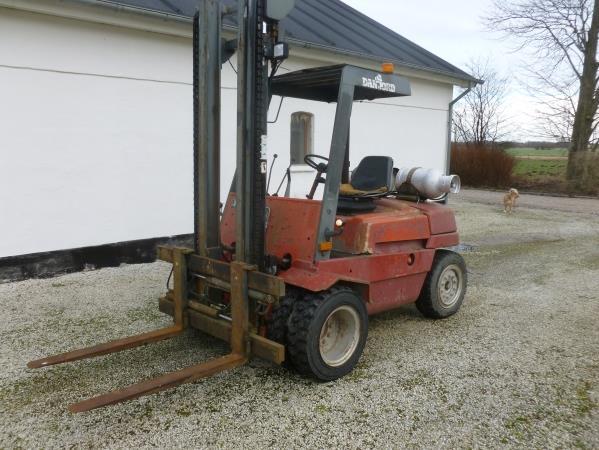 H50  Gastruck