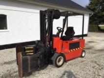 CEM35 El truck