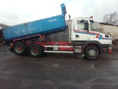 Scania T114 340
