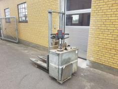 Walsted SBE/S1000